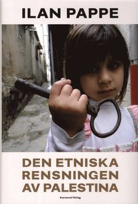 bokomslag Den etniska rensningen av Palestina