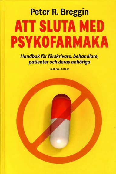 bokomslag Att sluta med psykofarmaka