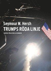 bokomslag Trumps röda linje