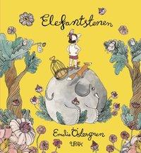 bokomslag Elefantstenen