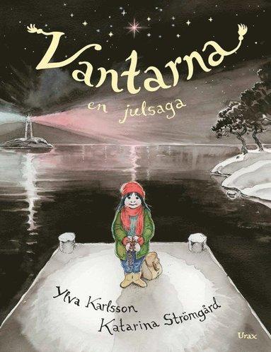 bokomslag Vantarna : en julsaga