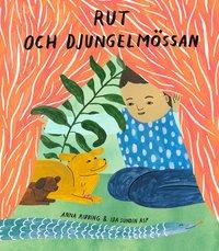 bokomslag Rut och djungelmössan