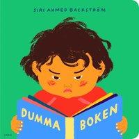 bokomslag Dumma boken