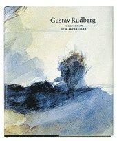 bokomslag Gustav Rudberg : teckningar och akvareller