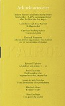 bokomslag Arkitekturteorier : Skriftserien Kairos Nr 5