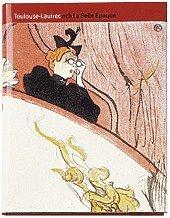 bokomslag Toulouse-Lautrec och la Belle époque