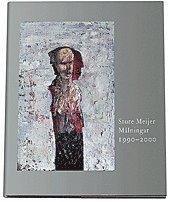 bokomslag Sture Meijer : målningar 1990-2000