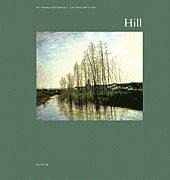 bokomslag Carl Fredrik Hill