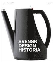 bokomslag Svensk designhistoria