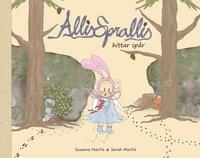 bokomslag Allis Sprallis hittar spår
