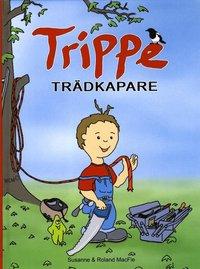 bokomslag Trippe Trädkapare