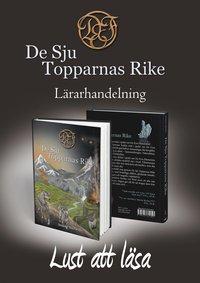 bokomslag Lärarhandledning De Sju Topparnas Rike + webblicens 30st (12mån)