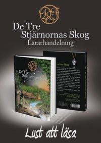 bokomslag Lärarhandledning De Tre Stjärnornas Skog + webblicens 30st(12mån)