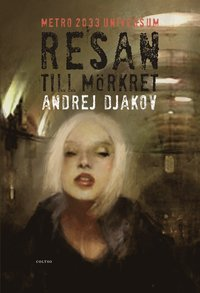 bokomslag Resan till mörkret