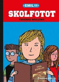 bokomslag Skolfotot