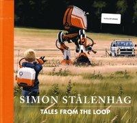 bokomslag Tales from the Loop