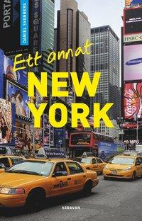 bokomslag Ett annat New York