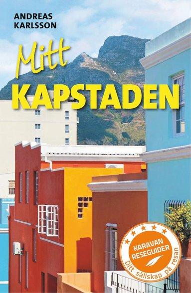bokomslag Mitt Kapstaden