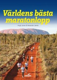 bokomslag Världens bästa maratonlopp