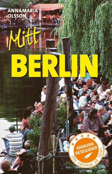 bokomslag Mitt Berlin