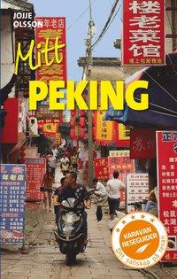 bokomslag Mitt Peking