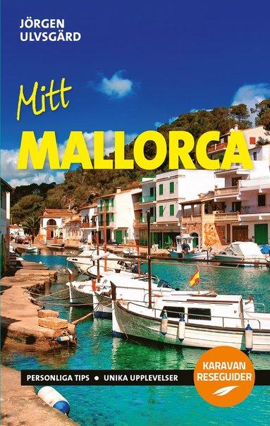 bokomslag Mitt Mallorca