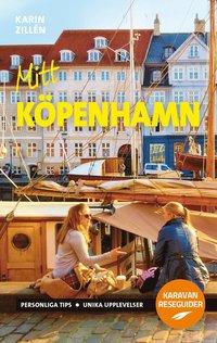 bokomslag Mitt Köpenhamn