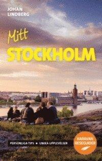 bokomslag Mitt Stockholm