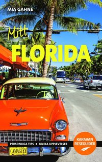 bokomslag Mitt Florida