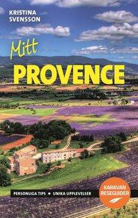 bokomslag Mitt Provence