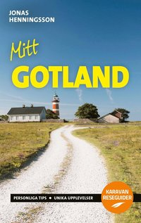 bokomslag Mitt Gotland