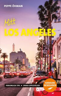 bokomslag Mitt Los Angeles