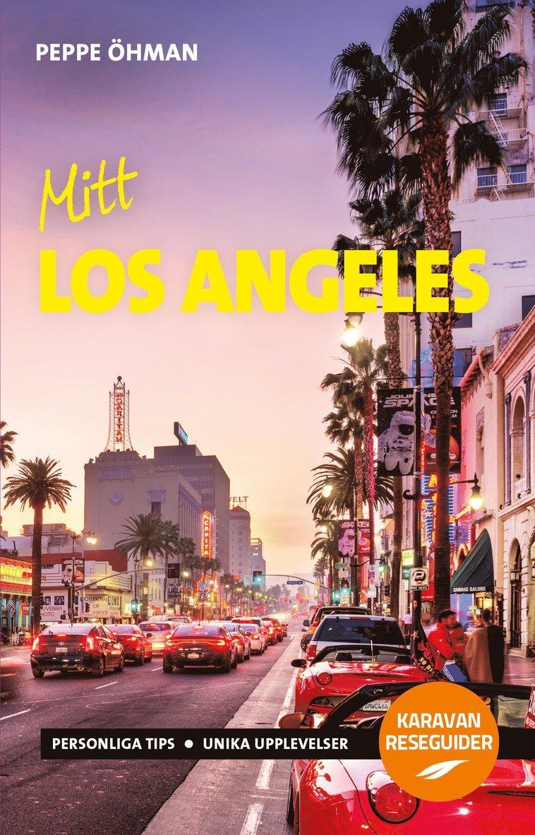 Mitt Los Angeles 1