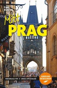 bokomslag Mitt Prag