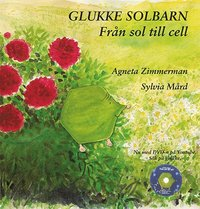 bokomslag GLUKKE SOLBARN - Nu med DVD-n på Youtube
