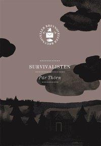bokomslag Survivalisten