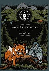 bokomslag Norrländsk fauna