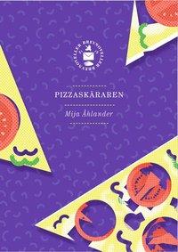bokomslag Pizzaskäraren