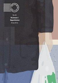 bokomslag Kvinnan i lägenheten