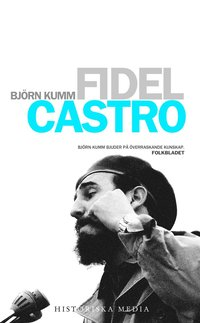 bokomslag Fidel Castro