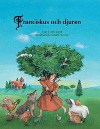 bokomslag Franciskus och djuren