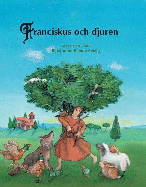 Franciskus och djuren 1
