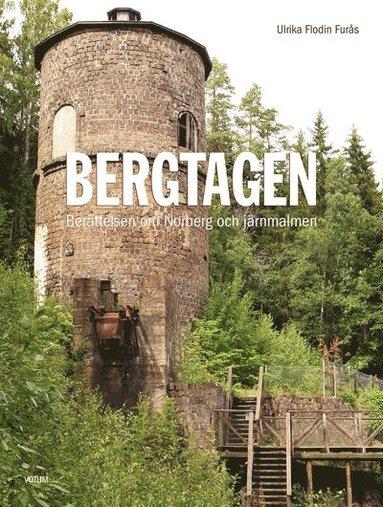 bokomslag Bergtagen : berättelsen om Norberg och järnmalmen