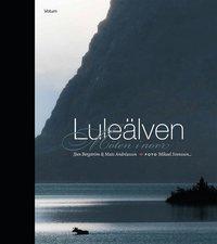 bokomslag Luleälven : möten i norr
