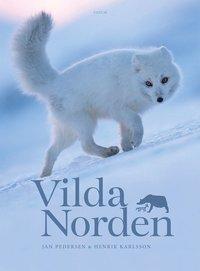 bokomslag Vilda Norden