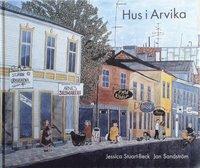 bokomslag Hus i Arvika