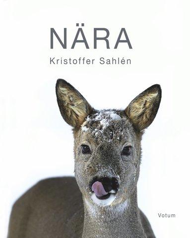 bokomslag Nära