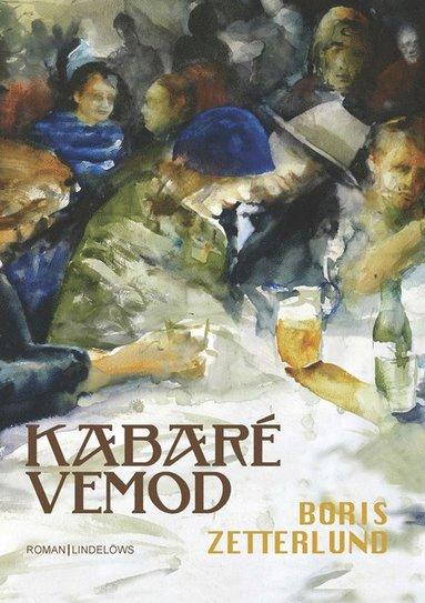 bokomslag Kabaré Vemod