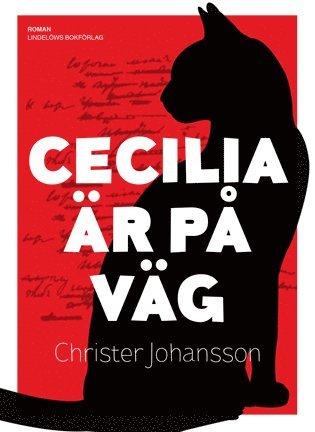bokomslag Cecilia är på väg