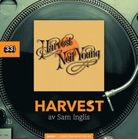 bokomslag Neil Young : Harvest
